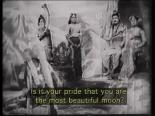 Lord Ganesh and the Shyamantaka Jewel (part 1) English Subtitles