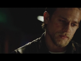 Sons of Anarchy - Light Carries On