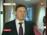 Первое заседание Общественного республиканского студсовета прошло в Минске