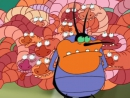 Огги и тараканы (Oggy and the Cockroaches) - 1 Сезон, 26 Серия