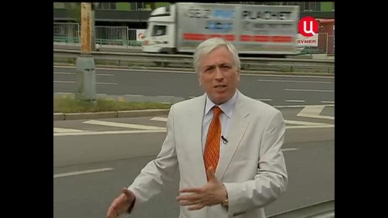 Прага - 42. Убийство Гейдриха. (ТВЦ, 10.12.2012 г.).