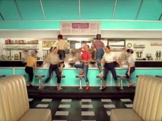 Christina Aguilera - Candyman (Adult Music Video)