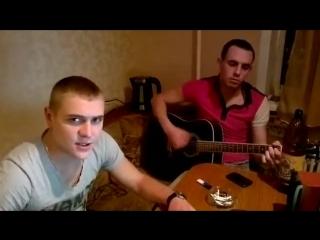 Армейские песни под гитару Не надо со мною прощаться