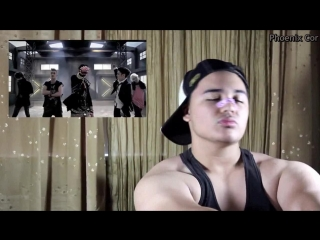Nu'EST Face Reaction Video _ JRE Edition (рус. саб)