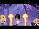 «Аватария» под музыку EeOneGuy - Cat Mario 3D.