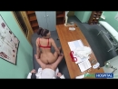 Mea [HD, all sex, fake doctor]