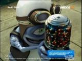 Crazy Frog — Crazy Frog in the house (Bridge TV)