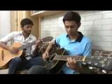tum hi ho (arjit singh) - ashiqui 2 - az guitar instrumental cover000