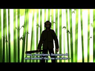 Mekaku_City_Actors_Under_Anime_10