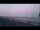 On da bridge