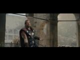 Финальный трейлер фильма «Мстители: Эра Альтрона» (ENG) 720p!