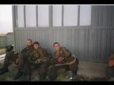 Черные Береты Каспия - Позади Чечня.