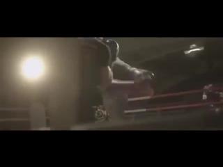 Бей сильнее ( мотивация к спорту, бокс, мма, рэп)