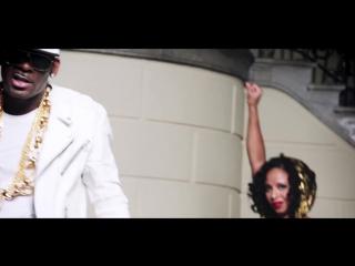 R. Kelly - Cookie (Explicit)_________супер клип