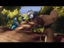Махни крылом (2014) супер мультфильм