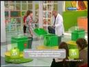 Бризер Тион О2 в программе «О самом главном» на канале Россия 1