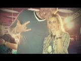Lory и Louna концерт в Резе 09.03.15 г.