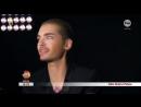 TVN Dzien Dobry Tokio Hotel w Polshe