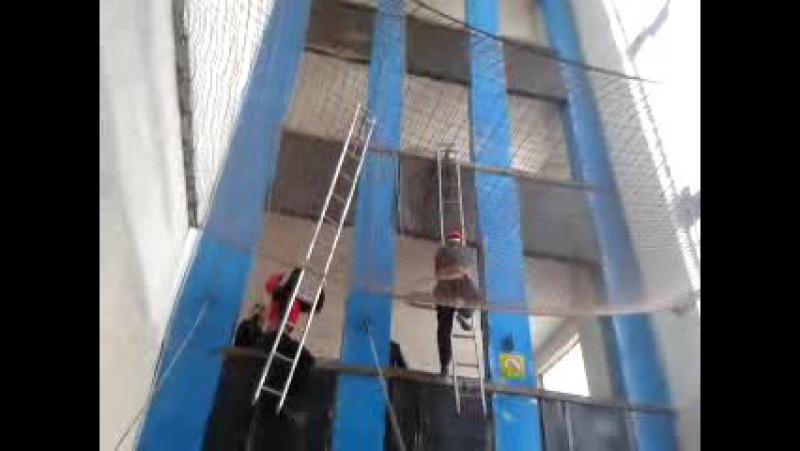 Арт Vs Миха ПРП 21.03.15 НУГЗУ