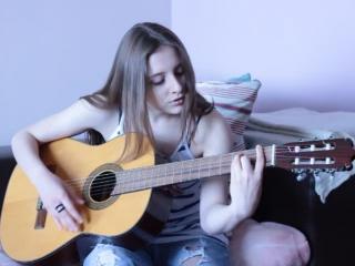 Будь моим мальчиком, Чайковская (Cover by Anastasiya Dai)