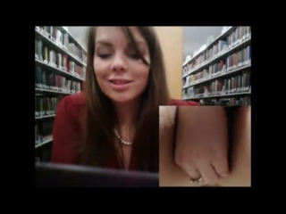 Web cam at library 15