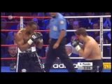 2009-02-07 Ruslan Chagaev vs Carl Davis Drumond (WBA Heavyweight Title)