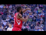 What's Cookin' with James Harden (Cedric Zeyenne - Feel You)