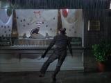 Танец под дождём из фильма Поющие под дождём