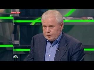 Список Норкина. Убийство Немцова