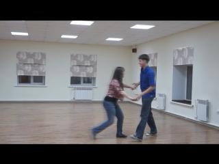 WCS: Влад и Таня о танце. Драйв. Томск. 28.02
