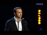Анатолий Белый читает фрагмент Нобелевской лекции Иосифа Бродского