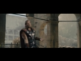 Мстители: Эра Альтрона - Финальный Трейлер