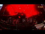 The Prodigy - Voodoo People (live At Rock Am Ring 2009)