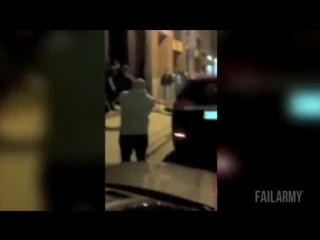 Нарезки видео drunk fails and unlucky people compilation
