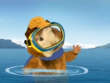 Wonder Pets 1x01a Save the Dolphin
