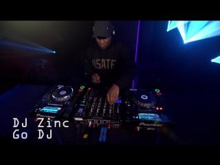 Annie Macs Mini Mix Live: DJ EZ