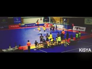 Amazing futsal