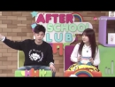 CUT MADTOWN 150317 After School Club Hang out with Dini LARASATI