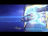 Homeworld Remastered Collection - Story