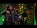 Lupe Fiasco - Little Death feat. Nikki Jean Live on Jimmy Fallon show