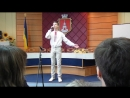 Пісня Аліни Гросу- Мама В моєму виконанні. 06.03.2015