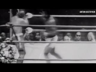 Muhammad Ali vs. Brian London!