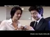Gong Yoo & Jo In Sung - Best Friend Forever