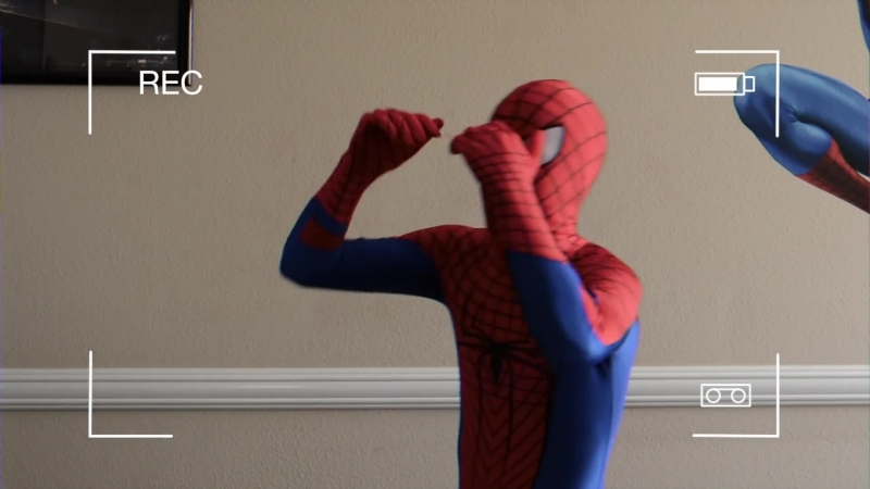 Spider-Man׃ Powerless - Fan Film