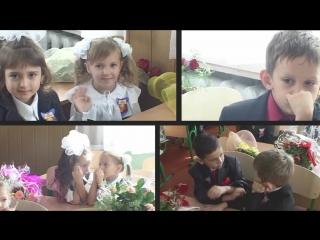 Песня Кузьмы Скрябина Мам в исполнении школьников