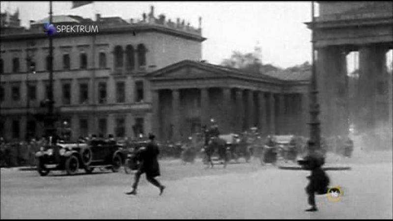 A náci párt felemelkedése S01E03