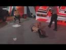 (WWEWM) WWE Monday Night RAW 10.11.2008 - Chris Jericho vs. Shawn Michaels (Last Man Standing Match)
