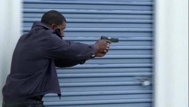 Отряд Антитеррор - The Unit - Сезон 4 - Эпизод 19 (Novafilm TV)