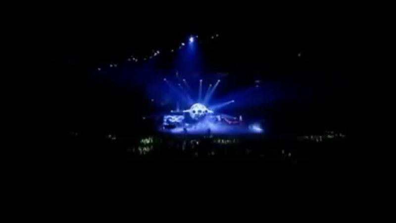 Drum solo Joy Jordison