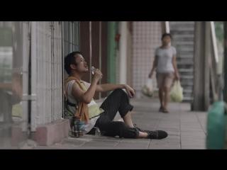 Социальная реклама (Таиланд) - Мой папа мне врёт